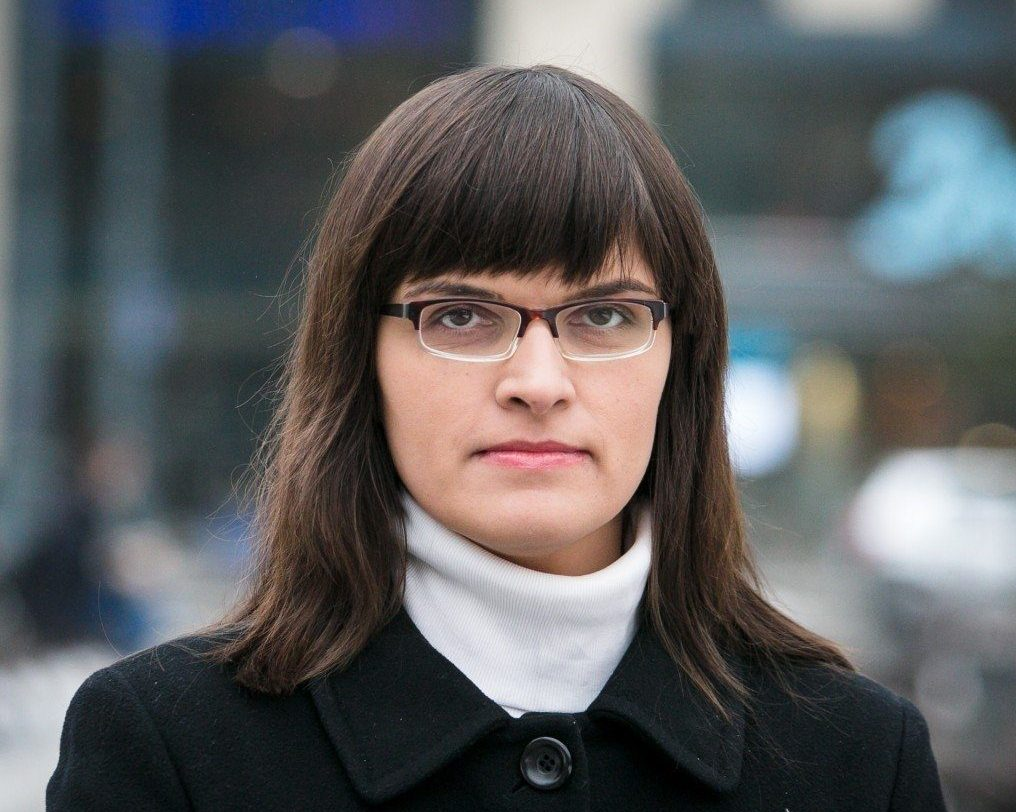 Edita Bumblienė